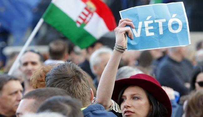 Национальная позиция: как премьер Венгрии рушит ЕС