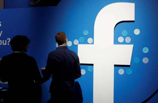 Европа останется без Facebook: началась борьба за инфосуверенитет