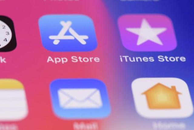 Игра навылет: потеряет ли Apple монополии в App Store
