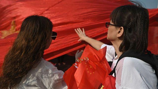 Остановить Китай: Госдеп ввел новые ограничения для Поднебесной