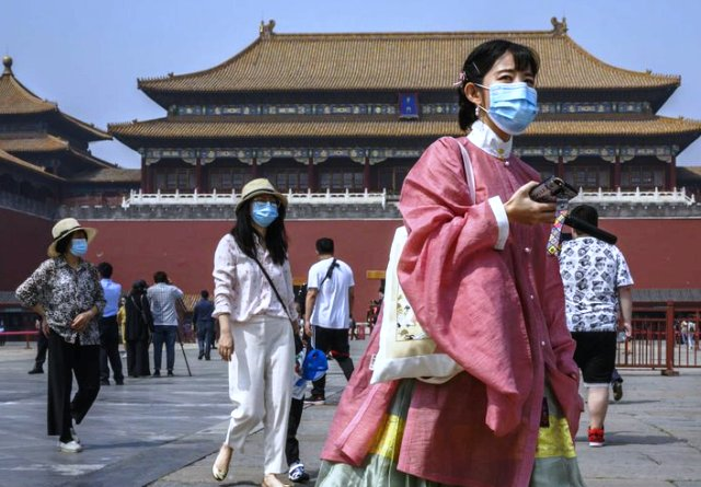 Снова победа: Китай переиграл глобальный кризис