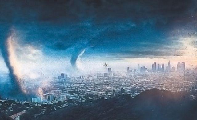 Бойцы непогоды: климатическое оружие – фантазия или реальность?