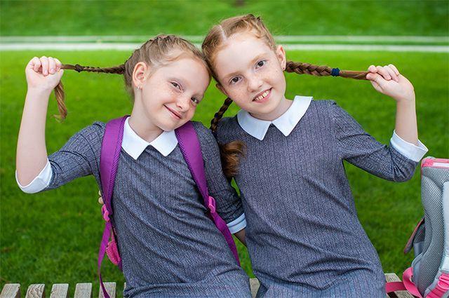 От косичек к облысению: какие прически не стоит делать в школу?