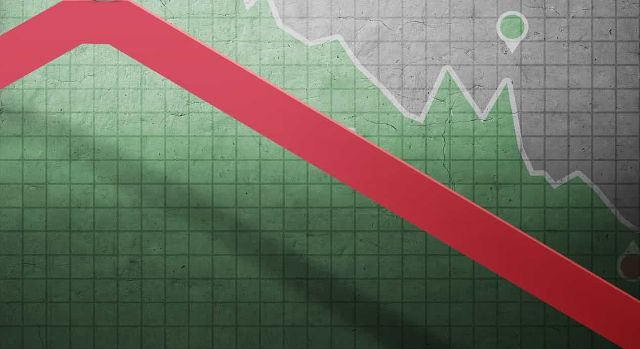 Экономика входит в пике: новый мировой кризис не за горами