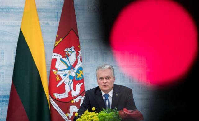 Литовский тупик: Беларусь не хочет платить и каяться