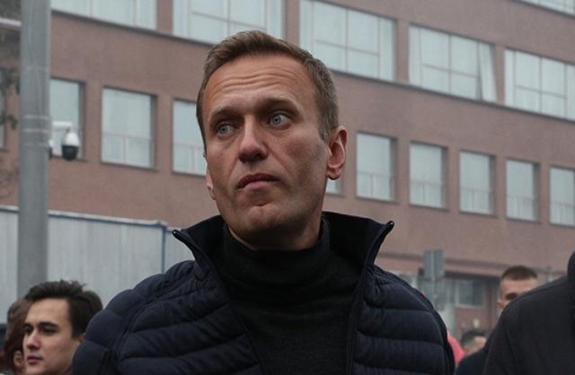 Возвращение: Алексей Навальный хочет вернуться в Россию