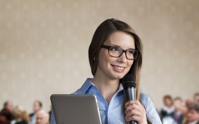 Ораторское искусство: как не бояться публичных выступлений