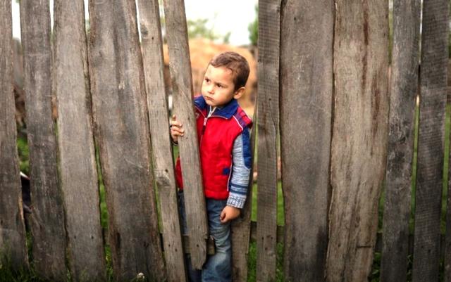 В Украине количество детей уменьшилось на 40%