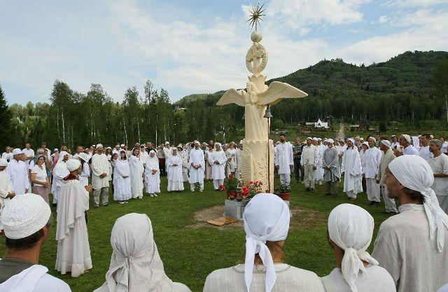Страна Виссариония. За что судят «мессию» Сергея Торопа?