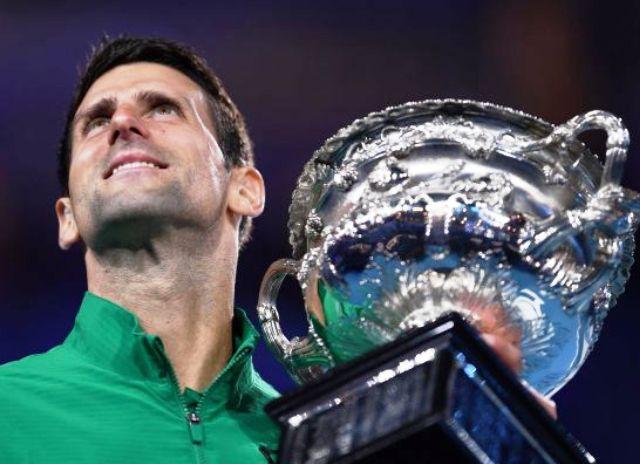 Дисквалификация Джоковича на US Open: махнул не глядя