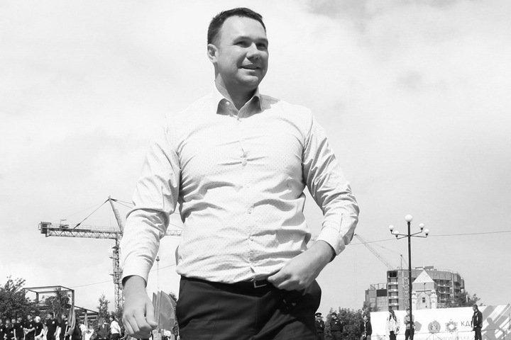 Задержан глава комитета по рекламе мэрии Новосибирска