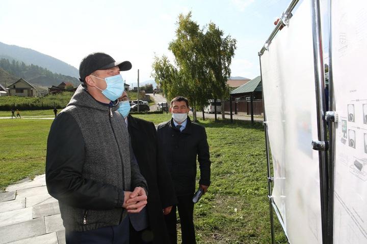 Алтайское правительство назвало «частным мнением депутатов» их инициативу по импичменту главы региона