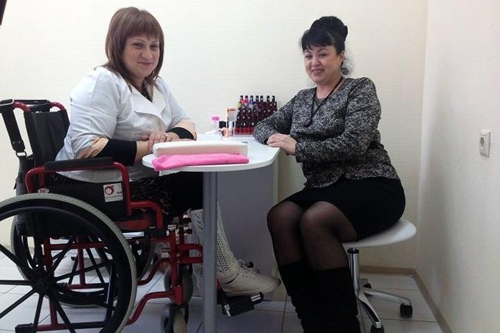 Подрядчика новосибирского минсоцразвития обвинили в хищении денег для инвалидов