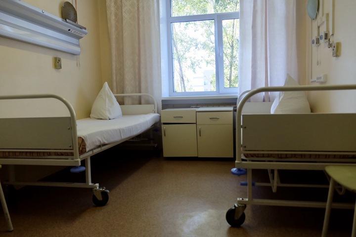 Коронавирус в Сибири: рекордная смертность на Алтае