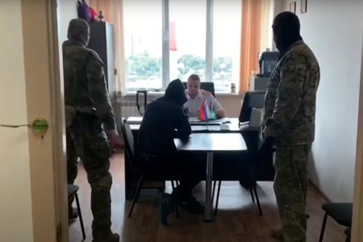 СК обвинил красноярского школьника в подготовке к теракту
