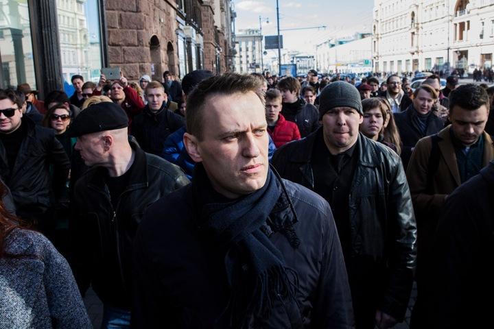 Томский Роспотребнадзор передал прокуратуре итоги проверки по Навальному
