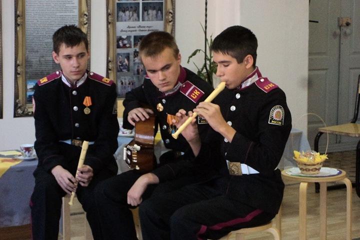 Число закрытых на карантин классов в «Сибирском кадетском корпусе» выросло