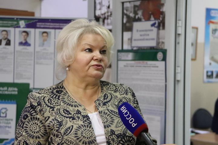 Новосибирский избирком прокомментировал подкупы жителей