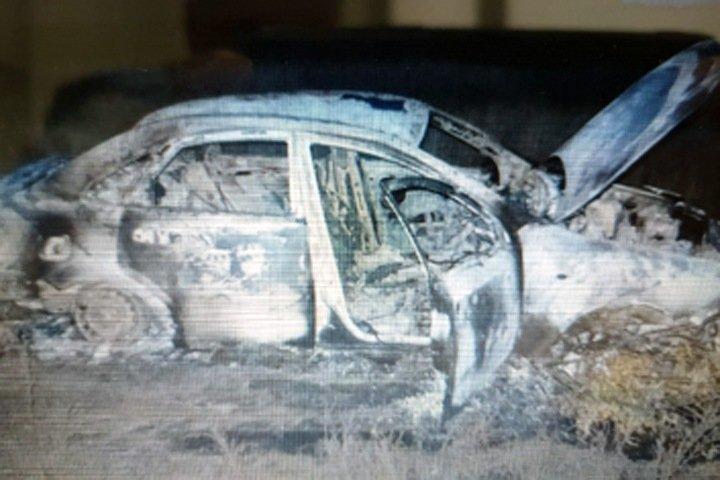 Влюбленных обвинили в жестоком убийстве таксиста под Новосибирском