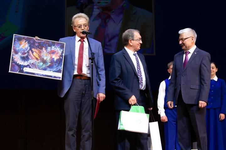 Наукоград Кольцово выбрал мэра