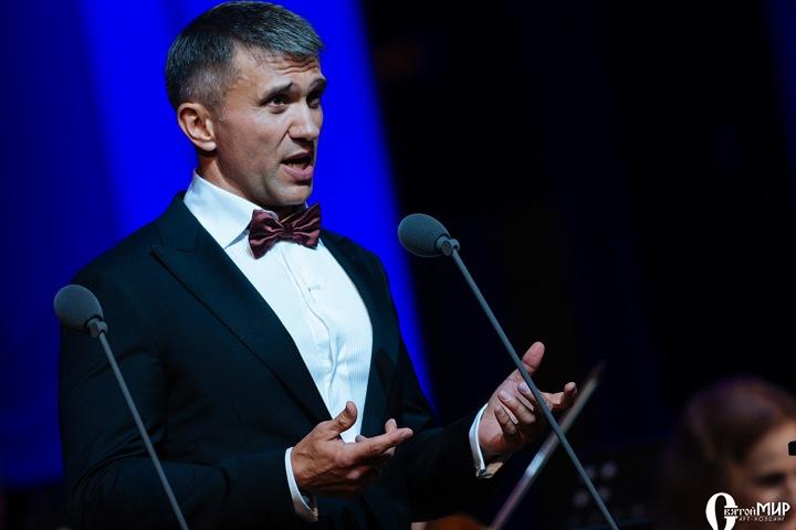 Яковенко назвал голосование курсантов «спланированной провокацией»