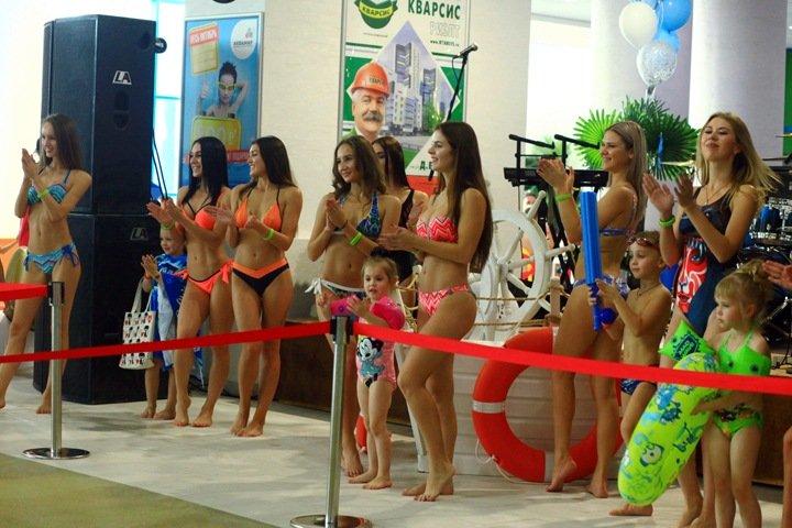 Новосибирский аквапарк открывается после карантина