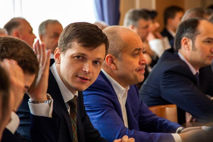 Конобеев: Недовольство курсом страны привело к низкой явке в Новосибирске