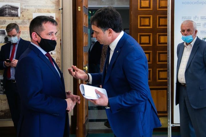 Сколько не хватило оппозиции для контроля над горсоветом Новосибирска