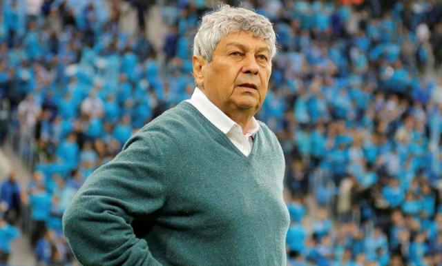 Мистер тренер: спустя 4 года Луческу вернул киевское «Динамо» в Лигу чемпионов