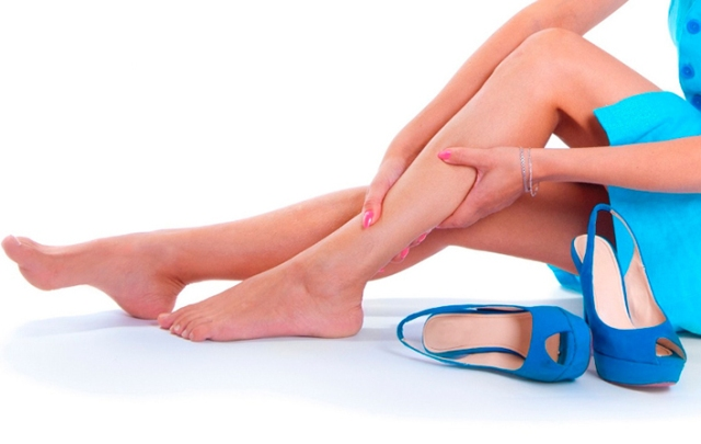 Профилактика варикоза на ногах: советы для мужчин и женщин