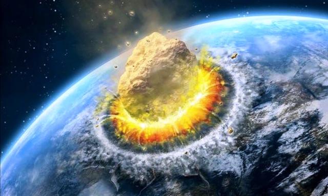 Загадочное небесное тело. Что известно об астероиде Оумуамуа