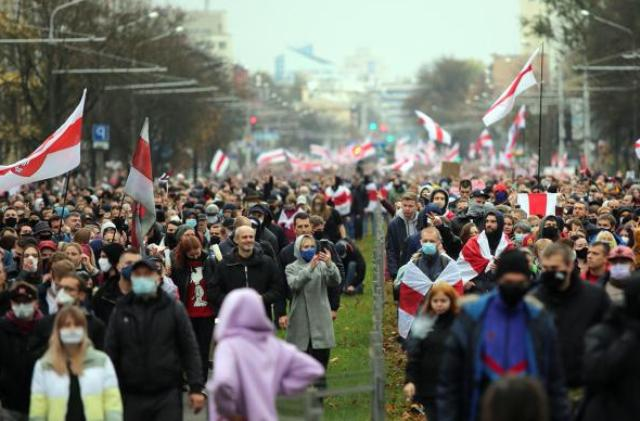 Конец ультиматума: состоится ли в Белоруссии всеобщая забастовка