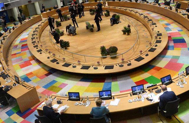 Осенний кризис: Евросоюз обсудил главные региональные проблемы