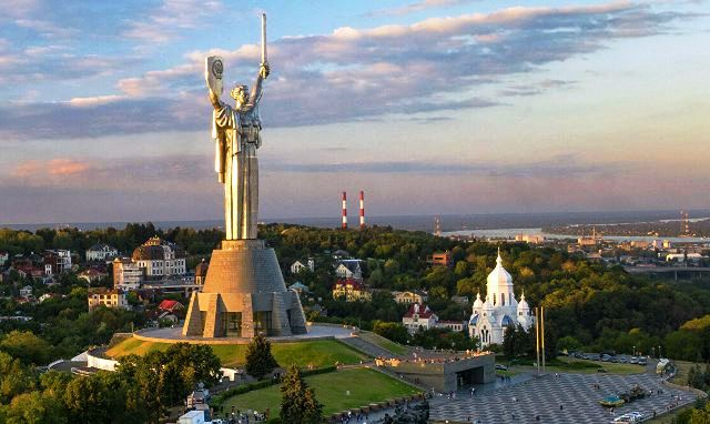 Уровень зависимости: Украина влезла в кабалу