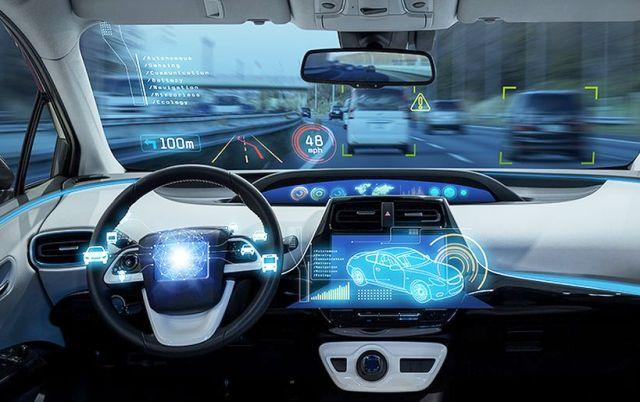 Автотехнологии-2021: чему научатся автомобили в следующем году