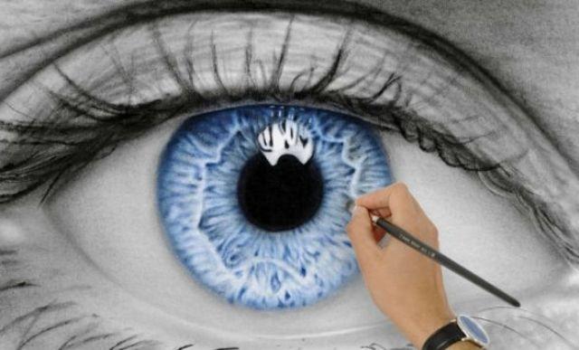 Помутнение роговицы: бельмо на глазу у взрослых