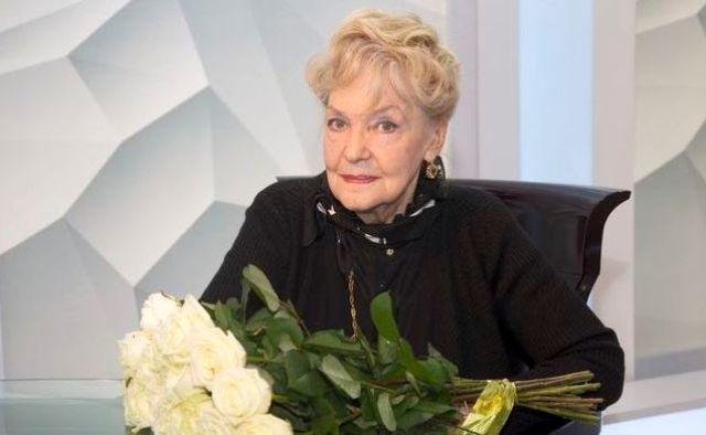 Ирина Скобцева: биография, творчество, причина смерти