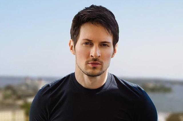 7 правил Павла Дурова, как продлить молодость