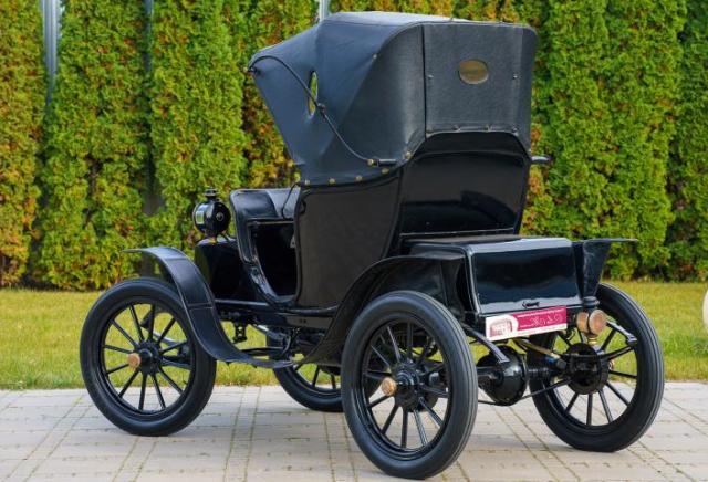 Е-карета и е-трон: как изменились электромобили за 100 лет