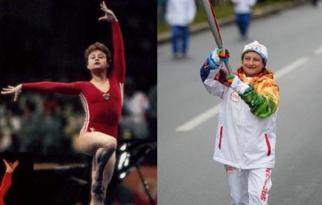 Елена Шушунова: биография, победы, личная жизнь