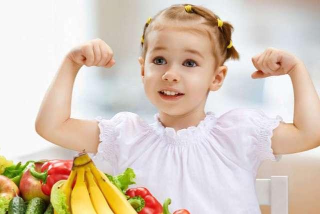 Детский иммунитет: как его укрепить в домашних условиях