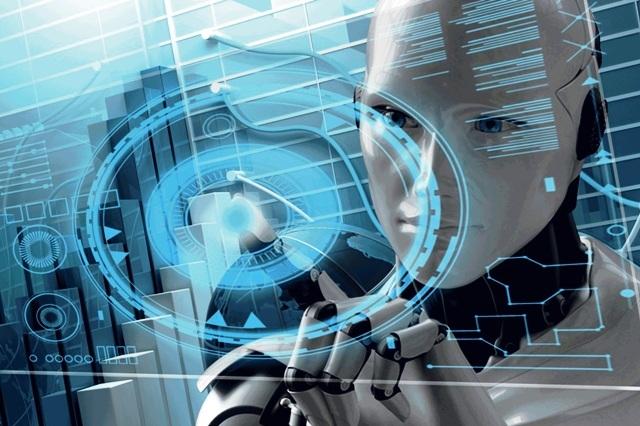 Цифровое образование. Как искусственный интеллект помогает в учебе