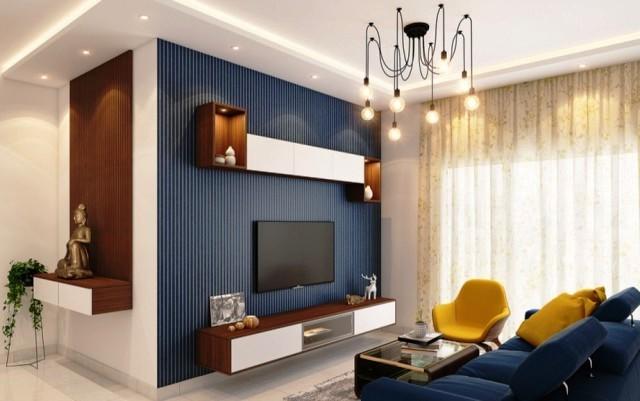Квартирный минимализм: 6 лучших сочетаний интерьера