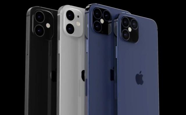 4 модели сразу: чего ждать от презентации iPhone 12