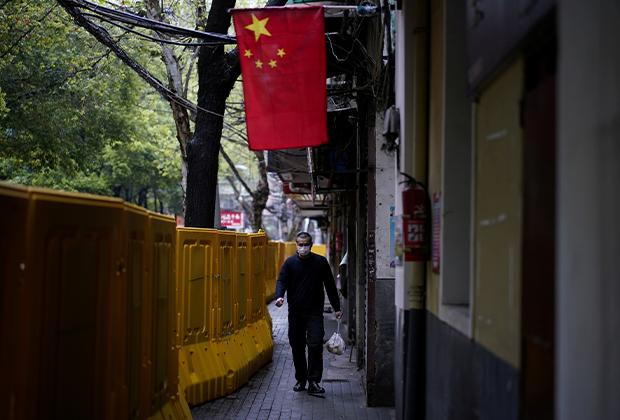 Первый в мире. Почему лидерство Китая неизбежно