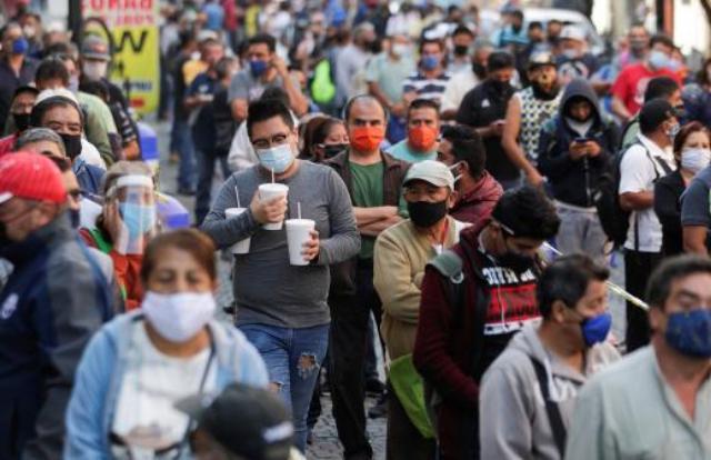 Протестный настрой: почему закипает Латинская Америка
