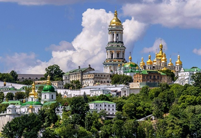 Подлинная автокефалия: 30 лет назад Украина получила томос