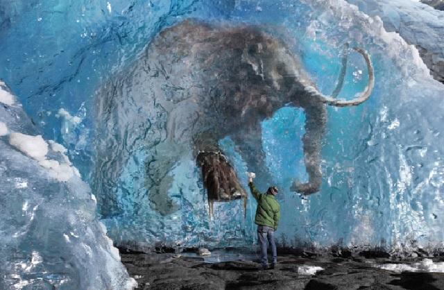 Древние находки. Почему учёным выгодно глобальное потепление