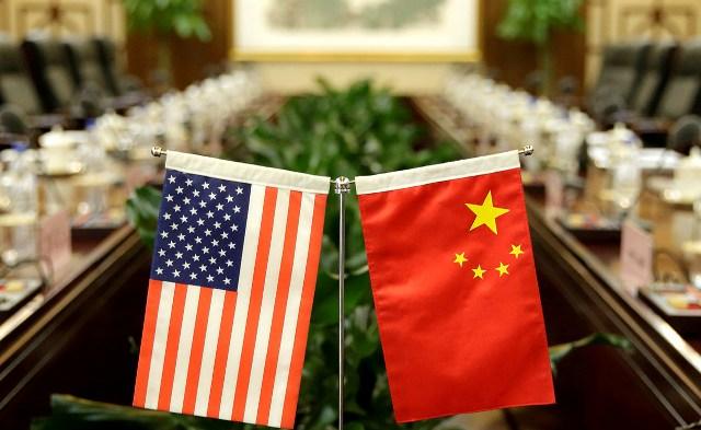 В поисках союзников: кого США зовут дружить против Китая