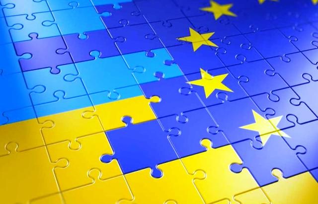 Украина и ЕС подписали три соглашения на 60 млн евро